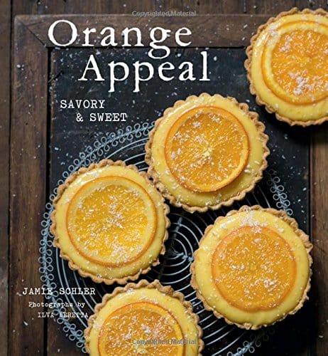 Orange Appeal by Jamie Schler