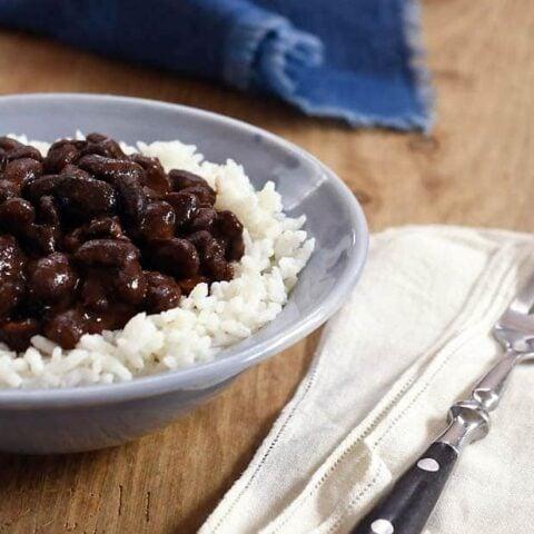 Heirloom Bean: San Fransisco Beans