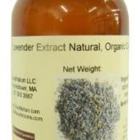 Natural Lavender Extract- Organic Compliant 2 oz by OliveNation