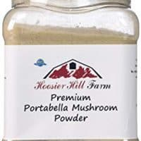 Hoosier Hill Farm Portabella Mushroom Powder, 6 oz.