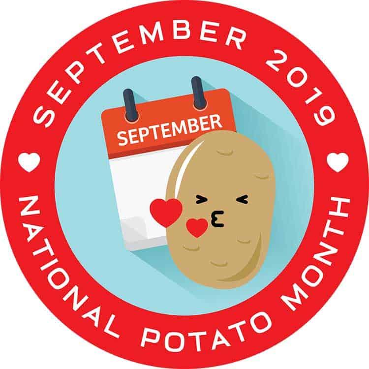 Potato Month